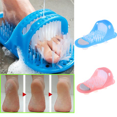 footscrubber, scrubberbathshoe, footcareshoe, Bath