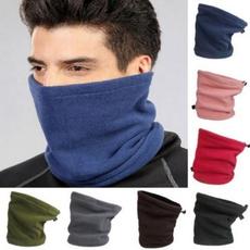 neckwarmerscarf, Outdoor, fleecescarf, multifunctionalscarf