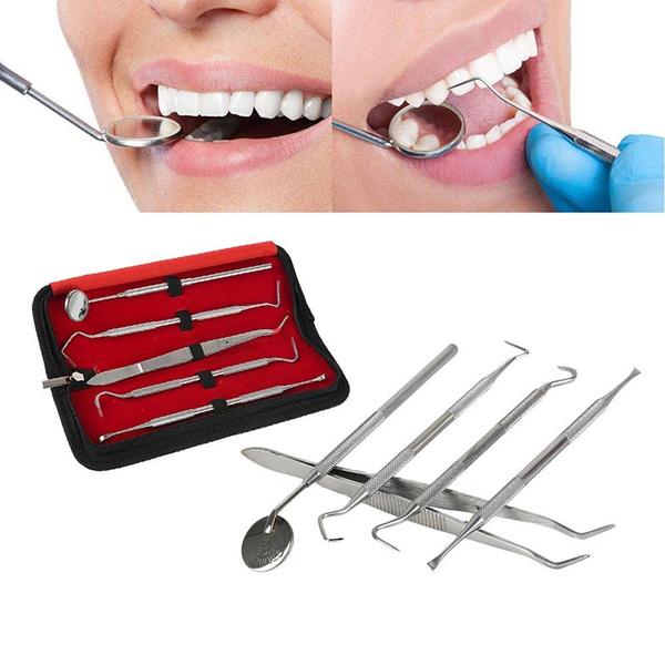 oraltoothcare, dentalmirror, Stainless Steel, dentalcare