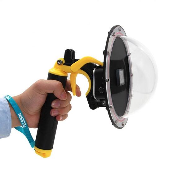 case, domelenscover, Waterproof, Camera