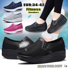 causalshoe, shakeshoe, Fashion, Platform Shoes