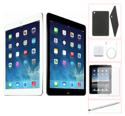ipad, case, Apple, Gray