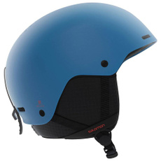 salomon, Helmet, Medium, Ski