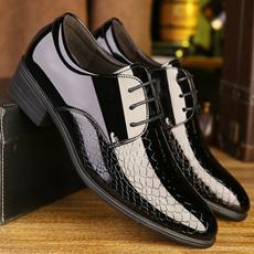 shoes men, Flats & Oxfords, leather, men shoes