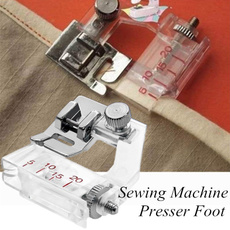 Machine, Sewing, apparelsewingfabric, presserfoot