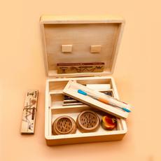 Box, tray, tobacco, Cigarettes