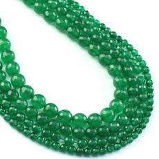 Charm Bracelet, diyjewelry, diybracelet, jade