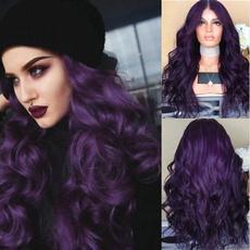 wig, Beautiful, Fashion, Cosplay