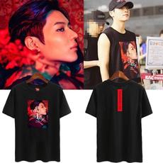 K-Pop, leetaemin, Fashion, Shirt