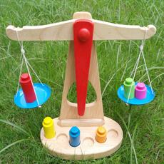 Toy, balancescale, Weight, Children's Toys