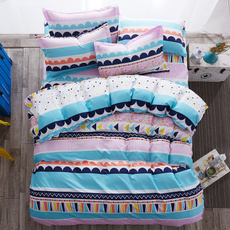 bohemia, Pillow Covers, Bedding, Cover