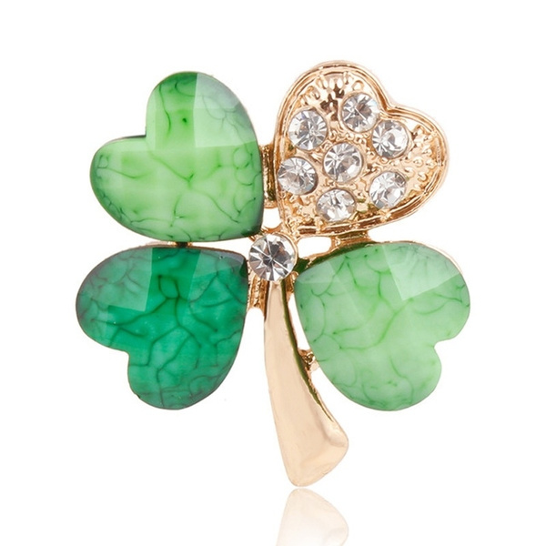 Clover, Fashion, leaf, Jewelry Accessories