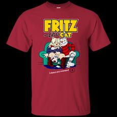 Fashion, men's cotton T-shirt, Printed Tee, gymtshirtmen