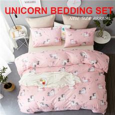 decoration, unicornbedset, unicornduvetset, unicornduvetcover