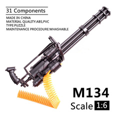 weaponmodel, Heavy, m134gunmodel, Fashion