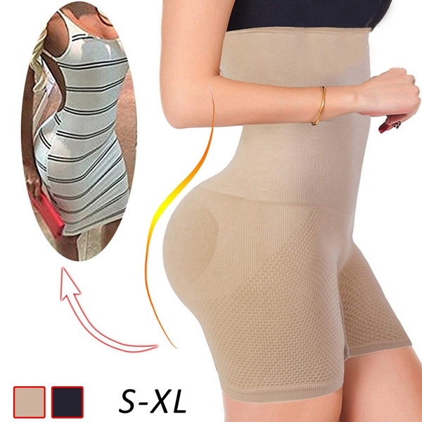 slimming, Underwear, Panties, high waist