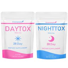 detoxtea, boolossweighttea, gentledietdetoxtea, detoxampcleanse