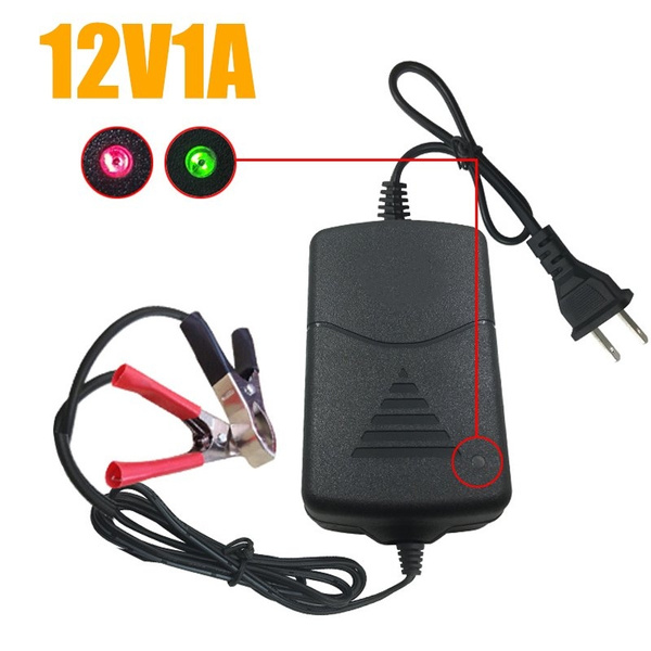 rv, 12vbatterycharger, cartruckpart, Battery Charger