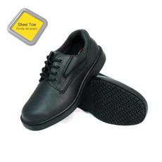 Apparel, Steel, black, Footwear