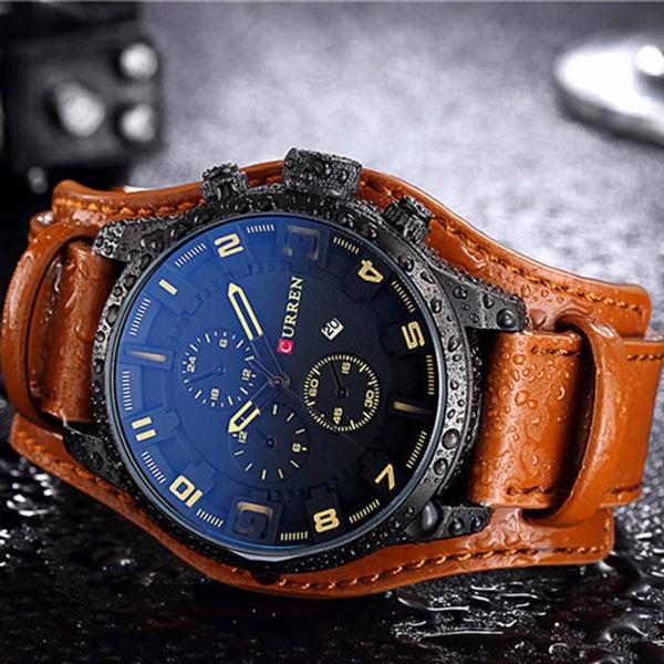 waterproofmenwatch, dial, Fashion, Men's Fashion