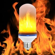 Antique, firelight, led, decorativelamp