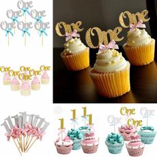 cupcakepick, Shower, caketopper, caketopper1stbirthday