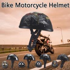 motorcycleaccessorie, Helmet, skull, Outdoor Sports