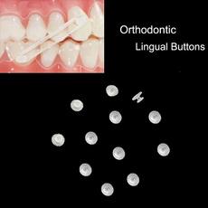 dental, lingualbuttonsbondable, orthodonticbutton, orthodontictreatment