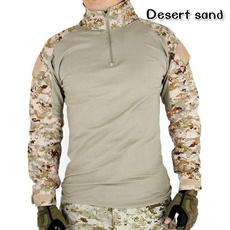 Fashion, Shirt, Hunting, Tops