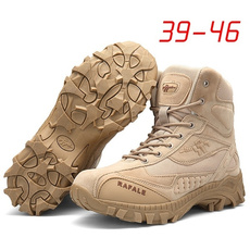 ankle boots, Outdoor, Combat, Army