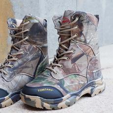 Mountain, Outdoor, Combat, Hiking