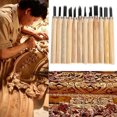 Wood, gouge, woodcarvingtool, Tool