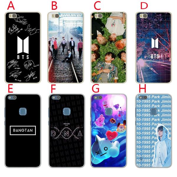 CS5 Bangtan Boys BTS BT21 Hard Phone Case Cover for Huawei P10 P9 Plus P20 P8 Lite Pro Mini 2015 2016 2017 P smart Cases   Wish