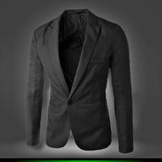 fashionmenssuitjacket, Blazer, korean style, Coat