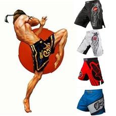 Shorts, pants, boxing, fighting
