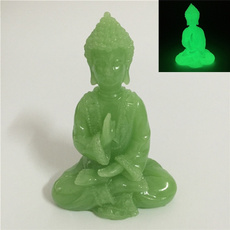 buddhaornament, Home & Kitchen, statuesfigure, Home Decor