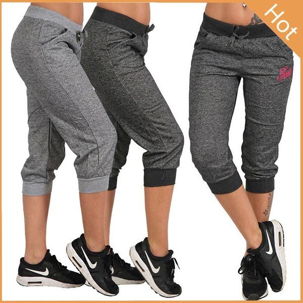 Summer, SweatpantsWomen, pants, tightshort