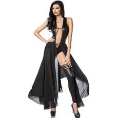 sexy, faux leather dress, Necks, sexybodysuit