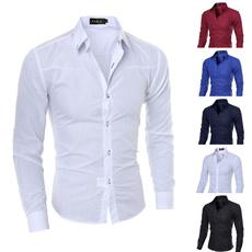plaid shirt, Fashion, Shirt, Long Sleeve