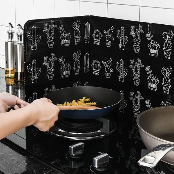 oilstainscraper, Kitchen & Dining, oilstainsclean, Home & Living
