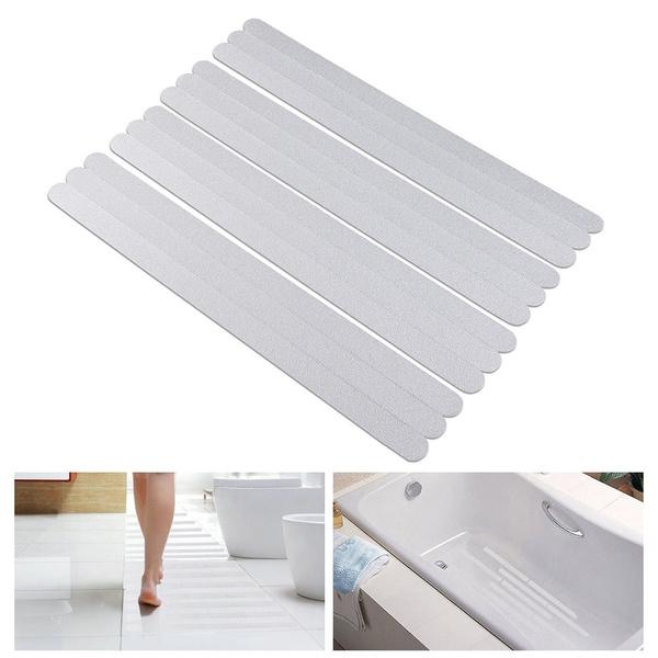 safetytape, non-slip, Bathroom, flooringmat