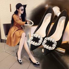 causalshoe, partyshoe, Womens Shoes, Heels