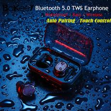 Box, Headset, wirelessearphone, miniearbud