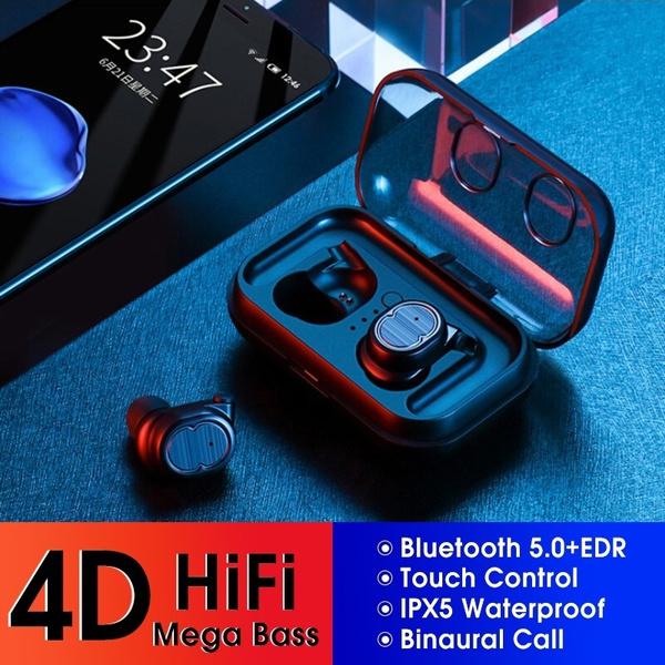 case, Mini, wirelessearphone, miniearbud