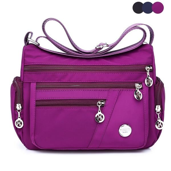 waterproof bag, Shoulder Bags, Fashion, Waterproof