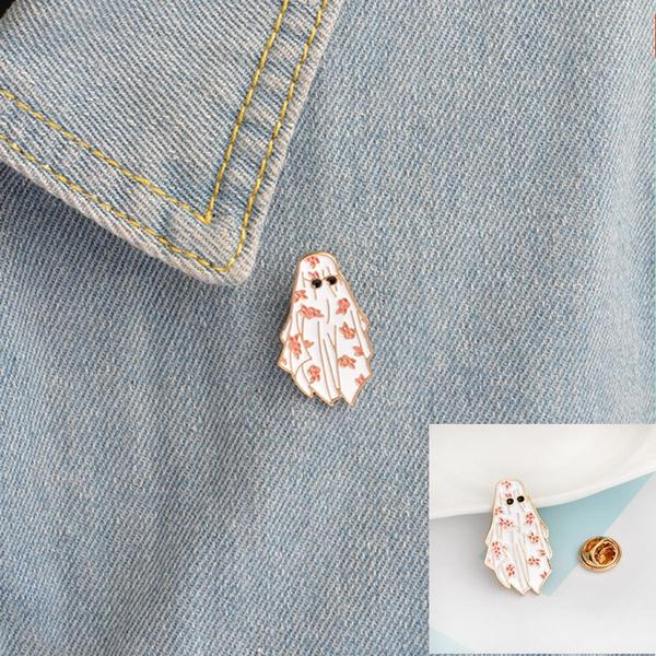 fashionbrooch, Fashion, enamel, Pins