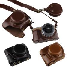 case, olympusepl9, leather, olympusepl9epl9