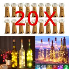 Copper, Decor, Bottle, Festival