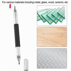 Hand Tools, Glass, Tool, Pen
