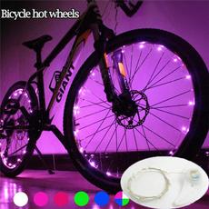 Wheels, lights, led, Sports & Outdoors